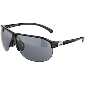 adidas Pro Tour Bike Glasses L black